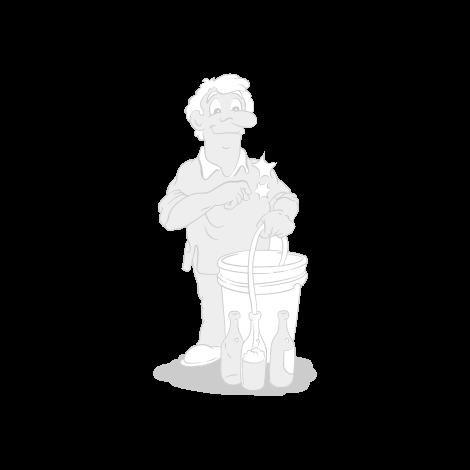 MAURIVIN Cru-Blanc korrelgist  500 Gram
